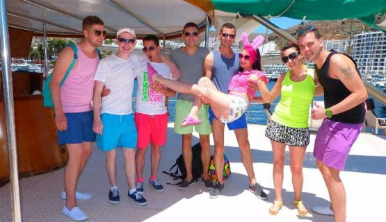 group-on-boat-party-gran-canaria