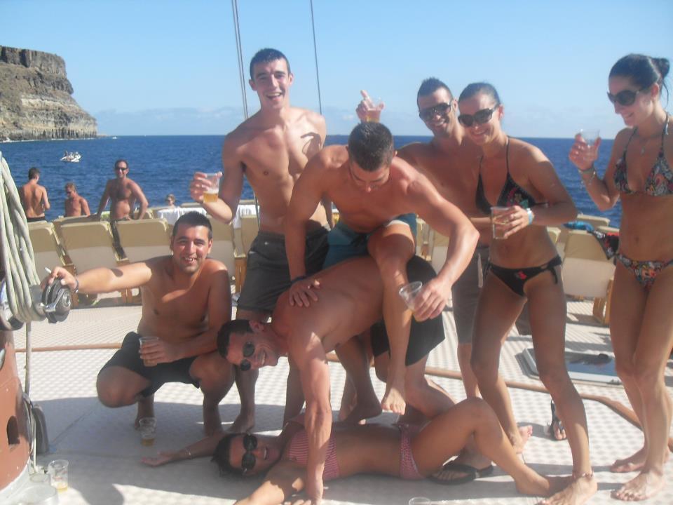 Sex beach gran canaria Watch Valencia
