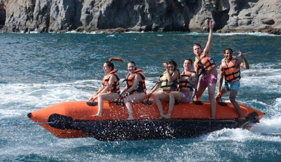 boat-party-gran-canaria-banana-boat