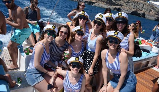 boat-party-gran-canaria-girls